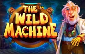 The Wild Machine игровой автомат